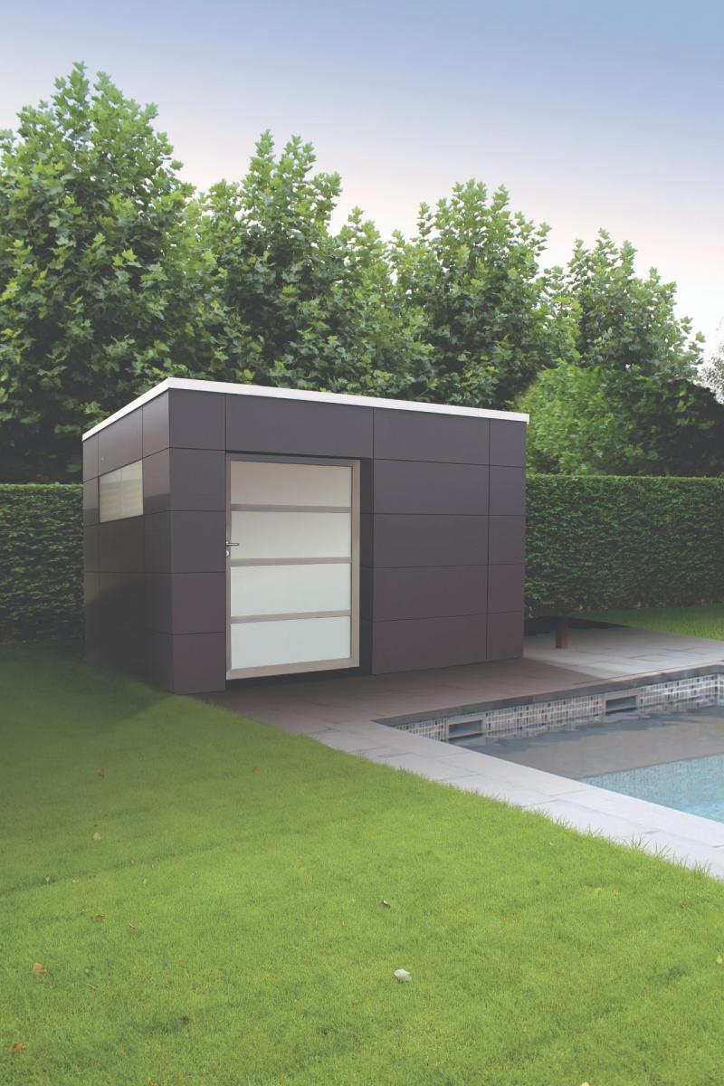 Tuinhuizen Amp Poolhouses In Hout Bij Houthandel Dequidt In